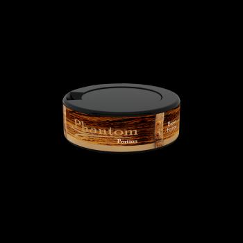 Phantom Brown Pussinuuska