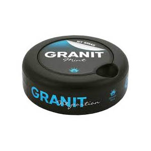 Granit Mint Pussinuuska
