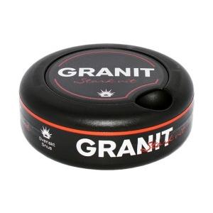 Granit Stark Vit Pussinuuska