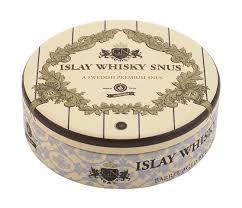 Islay Whisky Pussinuuska