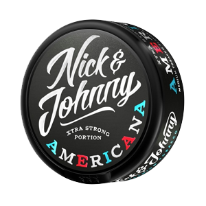 Nick & Johnny Americana Pussinuuska