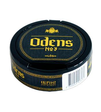 Oden's nr 3 Löysä