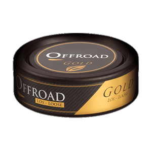 Offroad Gold Löysä