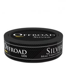Offroad Silver Löysä