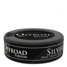 Offroad Silver Pussinuuska