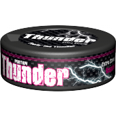 Thunder Raspberry Pussinuuska