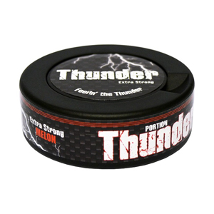 Thunder Melon Pussinuuska