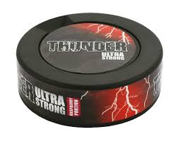 Thunder Ultra Raspberry Pussinuuska