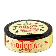 Oden's Extreme Vanilla Pussinuuska